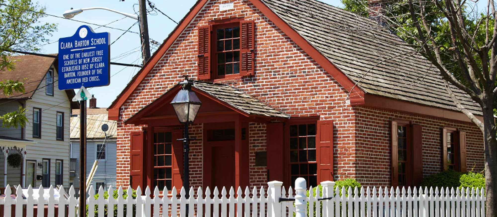 Explore the Historic City of Bordentown, New Jersey