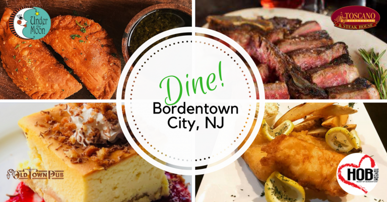 Dining & Restaurants | Bordentown, NJ | Downtown Bordentown ... on