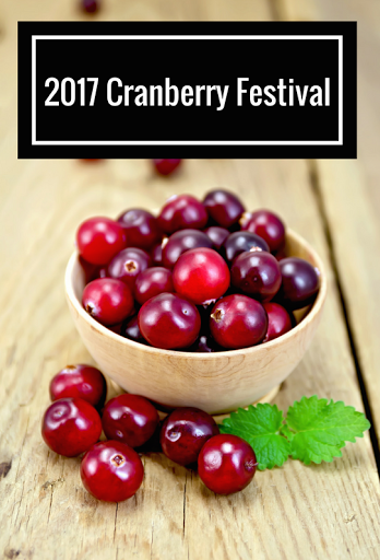 Come check out the 2017 Bordentown Cranberry Festival