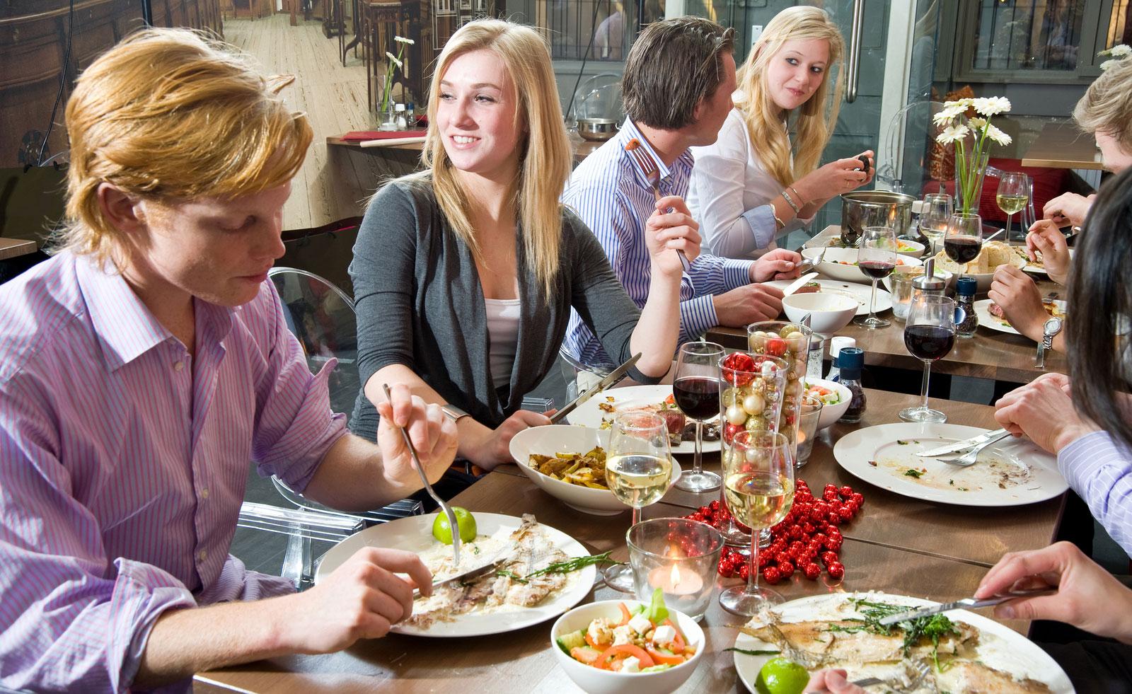 Restaurant Week, March 22-29